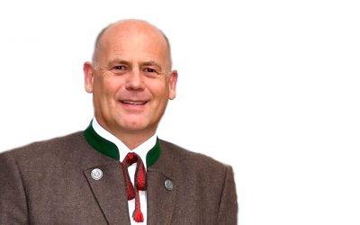 Josef Egger ist neuer Vorsitzender der PPS