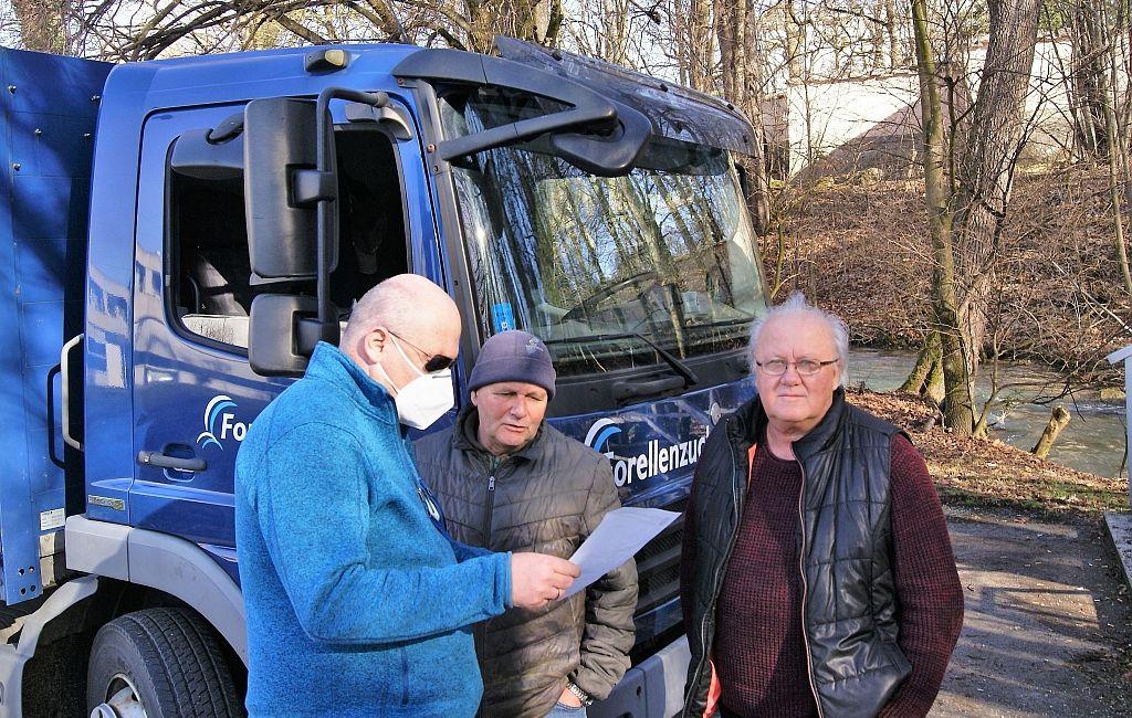 Neues Leben in Glan und Siezenheimer Mühlbach